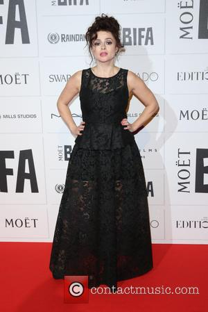 Helena Bonham Carter - Moet British Independent Film Awards 2015 held at Old Billingsgate Market - Arrivals at Old Billingsgate...