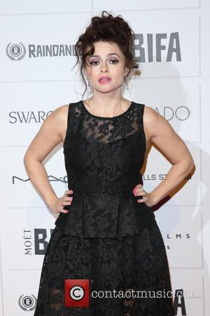 Helena Bonham Carter On 'Grief' Caused By Tim Burton Split
