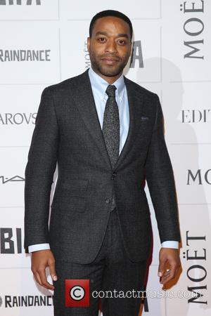 Chiwetel Ejiofor: 'I'm Striving For Bigger Things'