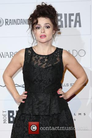 Helena Bonham Carter Developing Mazie Gordon-phillips Miniseries