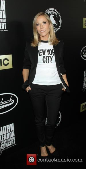Sheryl Crow - 'Imagine: John Lennon 75th Birthday Concert'  at Madison Square Garden - Arrivals at Madison Square Garden...