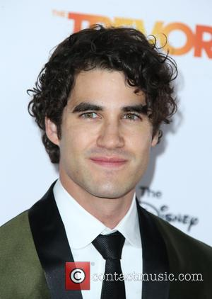 Darren Criss - TrevorLIVE LA 2015 at Hollywood Palladium - Hollywood, California, United States - Sunday 6th December 2015