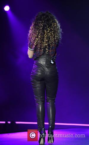 Ella Eyre - The Clothes Show 2015 at The NEC Arena Birmingham - Day 3 at NEC Arena, The Clothes...