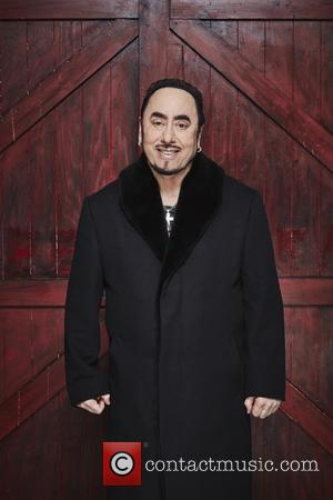 David Gest - Celebrity Big Brother 2016 housemates revealed at Celebrity Big Brother - London, United Kingdom - Monday 7th...