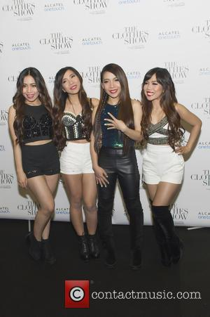 Fourth Impact, 4th Impact, Celina, Mylene, Irene and Almira