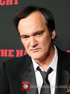 Quentin Tarantino - Premiere of The Weinstein Company's 'The Hateful Eight' at ArcLight Cinemas Cinerama Dome - Red Carpet Arrivals...