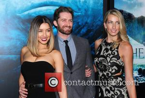 Matthew Morrison - New York premiere of 'In the Heart of the Sea' held at Frederick P. Rose Hall -Arrivals...