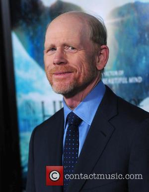 Ron Howard - New York premiere of 'In the Heart of the Sea' held at Frederick P. Rose Hall -Arrivals...