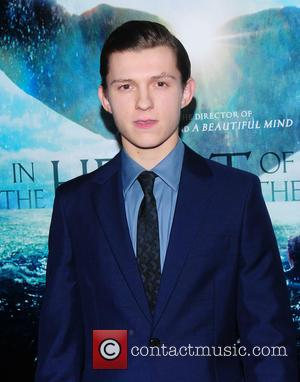 Tom Holland Fears He Won't Be Available For Jurassic World Role