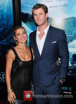Chris Hemsworth Found Hollywood 'Suffocating'