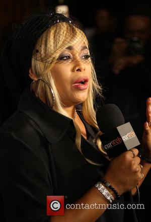 T-boz and Tionne Watkins