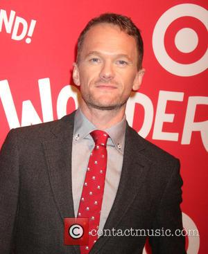 Neil Patrick Harris - Launch of Target Wonderland event held in the meatpacking district of Manhattan - Arrivals at Target...