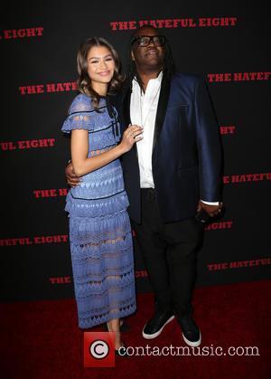 Zendaya Coleman and Kazembe Ajamu Coleman