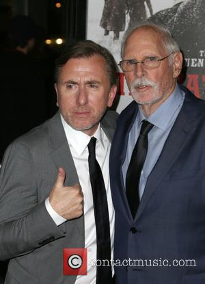 Tim Roth and Bruce Dern