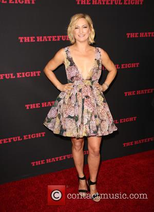 Zoe Bell - Celebrities attend The Hateful Eight premiere at ArcLight Hollywood Cinerama Dome. at ArcLight Hollywood Cinerama Dome -...