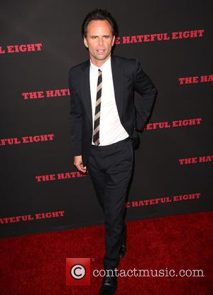 Walton Goggins - Celebrities attend The Hateful Eight premiere at ArcLight Hollywood Cinerama Dome. at ArcLight Hollywood Cinerama Dome -...