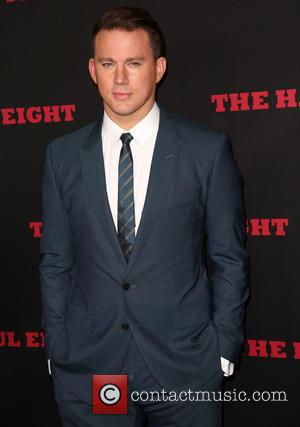 Are Channing Tatum And Jessie J Dating?