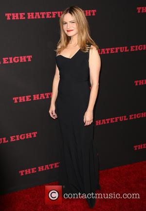 Jennifer Jason Leigh - Celebrities attend The Hateful Eight premiere at ArcLight Hollywood Cinerama Dome. at ArcLight Hollywood Cinerama Dome...