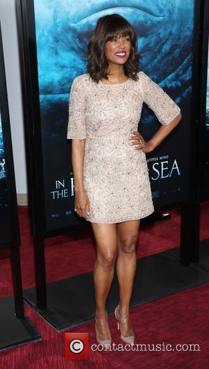 Aisha Tyler - New York Premiere of