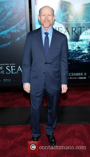 Ron Howard - New York Premiere of