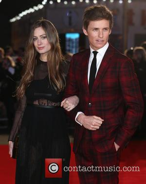 Eddie Redmayne , Hannah Bagshawe - 'The Danish Girl' UK film premiere - London, United Kingdom - Tuesday 8th December...