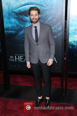 Matthew Morrison - 'In The Heart Of The Sea' New York premiere at Frederick P. Rose Hall, Jazz at Lincoln...