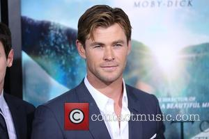 Chris Hemsworth - 'In The Heart Of The Sea' New York premiere at Frederick P. Rose Hall, Jazz at Lincoln...