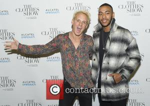 Jamie Laing and Josh Daniel