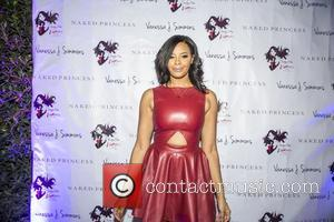 vanessa simmons - Vanessa Simmons launches her lingerie line with Naked Princess at the Naked Princess Flagship Store in West...
