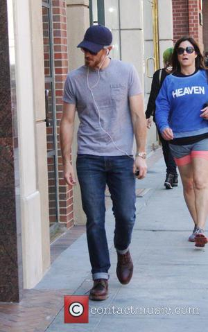 Dave Annable - Actor Dave Annable out and about in Beverly Hills at grove - Beverly Hills, California, United States...