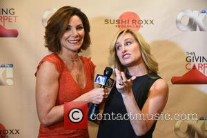 Countess Luann De Lesseps and Sonja Morgan