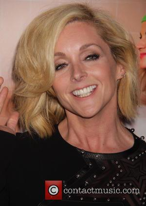 JANE KRAKOWSKI - Premiere of 'Sisters' at Ziegfeld Theater - Arrivals at Ziegfeld Theater - New York City, New York,...