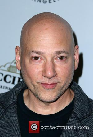 Evan Handler - The Shakespeare Center of Los Angeles 25th Annual Simply Shakespeare Benefit at The Broad Stage - Arrivals...