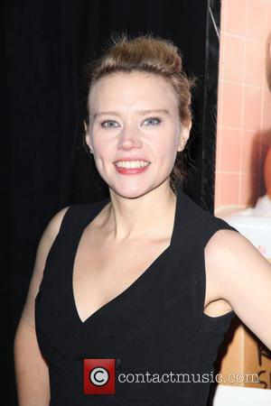Kate McKinnon - New York premiere of 'Sisters' at Ziegfeld Theater - Arrivals at Ziegfeld Theater - New York City,...