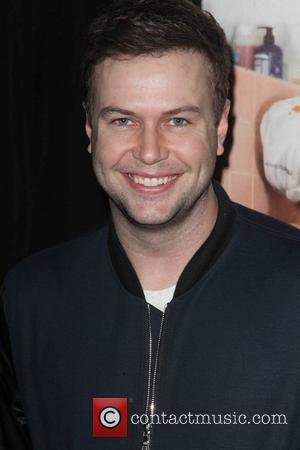 Taran Killam - New York premiere of 'Sisters' at Ziegfeld Theater - Arrivals at Ziegfeld Theater - New York City,...