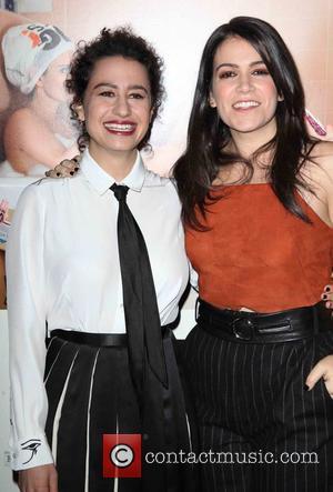 Ilana Glazer and Abbi Jacobson