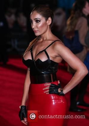 Sofia Hayat - UK premiere of 'The Danish Girl' at the Odeon Leicester Square - Red Carpet Arrivals at Odeon...