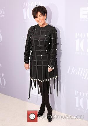 Kris Jenner - Celebrities attend 24th annual Women in Entertainment Breakfast hosted by The Hollywood Reporter at Milk Studios. at...