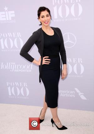 Sarah Silverman - Celebrities attend 24th annual Women in Entertainment Breakfast hosted by The Hollywood Reporter at Milk Studios. at...