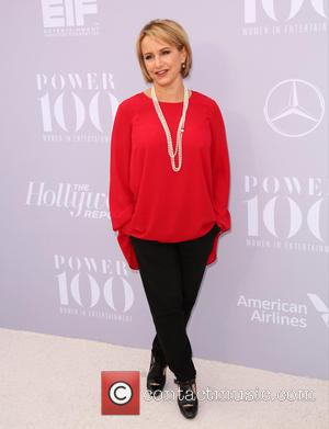 Gabrielle Carteris - Celebrities attend 24th annual Women in Entertainment Breakfast hosted by The Hollywood Reporter at Milk Studios. at...