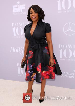 Niecy Nash - Celebrities attend 24th annual Women in Entertainment Breakfast hosted by The Hollywood Reporter at Milk Studios. at...