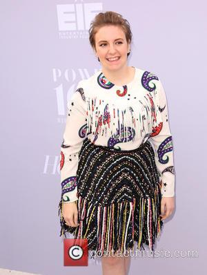 Lena Dunham: 'My Basic Instinct Moment Even Shocked Me!'