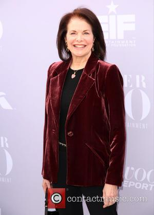 Sherry Lansing - Celebrities attend 24th annual Women in Entertainment Breakfast hosted by The Hollywood Reporter at Milk Studios. at...