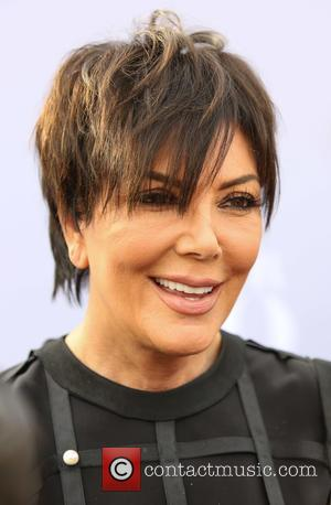 Kris Jenner Undergoes Minor Hand Surgery