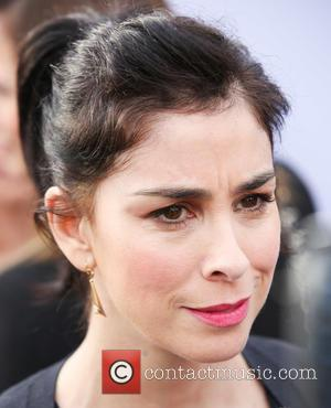 Sarah Silverman: 'Being Funny Was My Way Of Surviving'