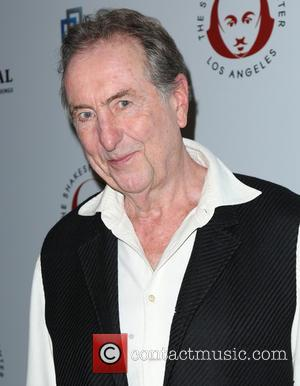 Eric Idle - The Shakespeare Center of Los Angeles 25th Annual Simply Shakespeare Benefit at The Broad Stage - Arrivals...