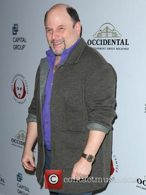 Jason Alexander - The Shakespeare Center of Los Angeles 25th Annual Simply Shakespeare Benefit at The Broad Stage - Arrivals...