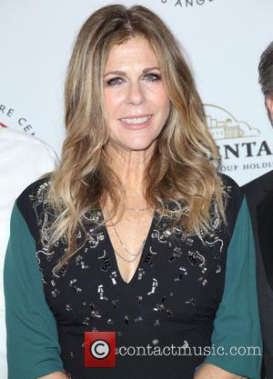 Rita Wilson - The Shakespeare Center of Los Angeles 25th Annual Simply Shakespeare Benefit at The Broad Stage - Arrivals...