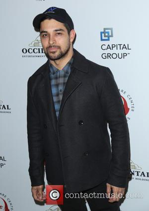 Wilmer Valderrama - The Shakespeare Center of Los Angeles 25th Annual Simply Shakespeare Benefit at The Broad Stage - Arrivals...