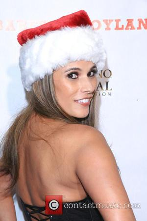 Bonnie-Jill Laflin - Babes In Toyland and Benchwarmer charity toy drive - Arrivals at Avalon - Los Angeles, California, United...